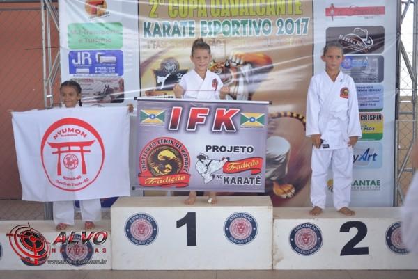 2ª Copa Cavalcante de Karatê