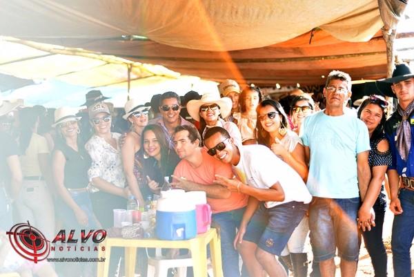 EXPOTERRA 2017 - BAILE DA CAVALGADA