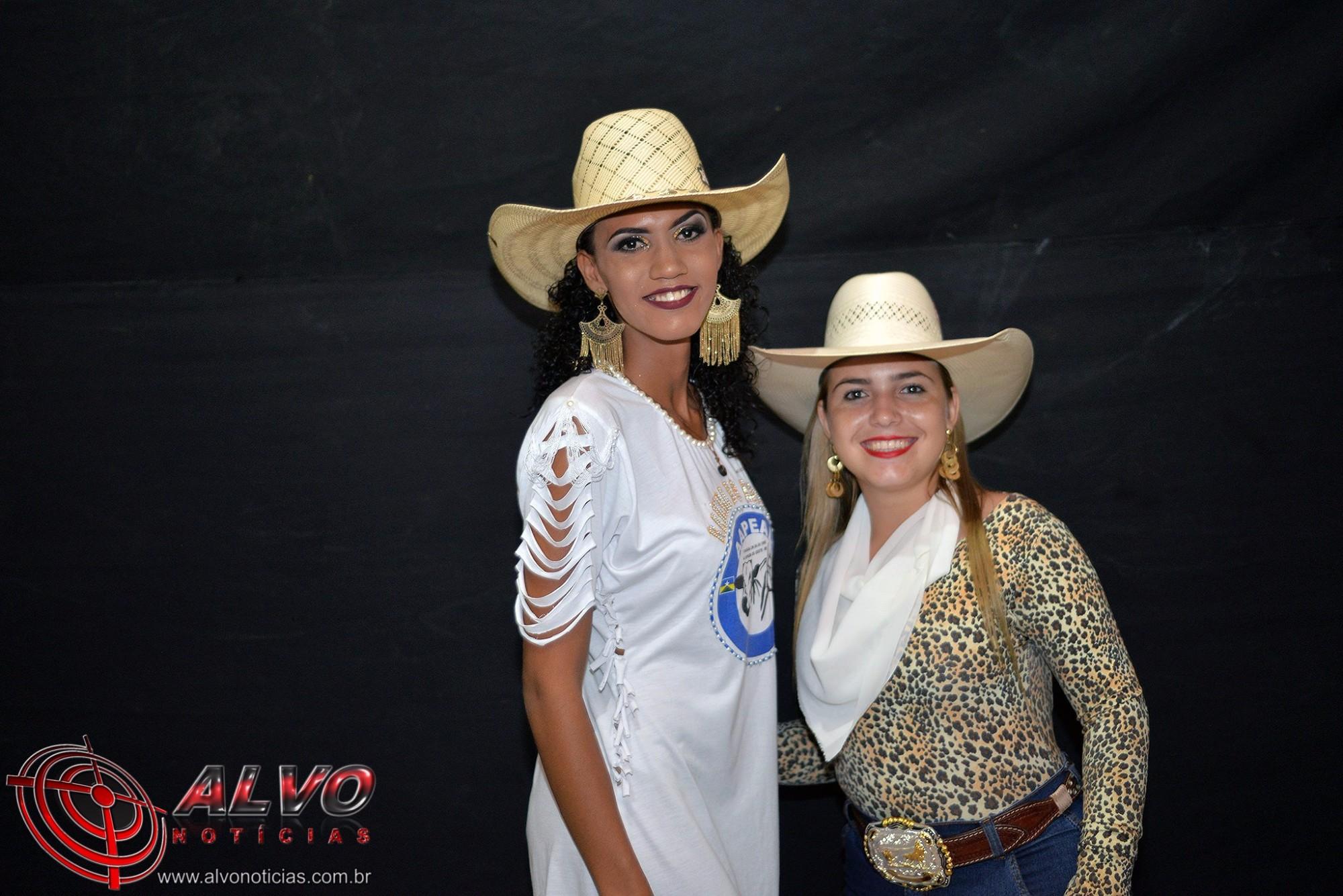Baile da Rainha - EXPOALVO 2017