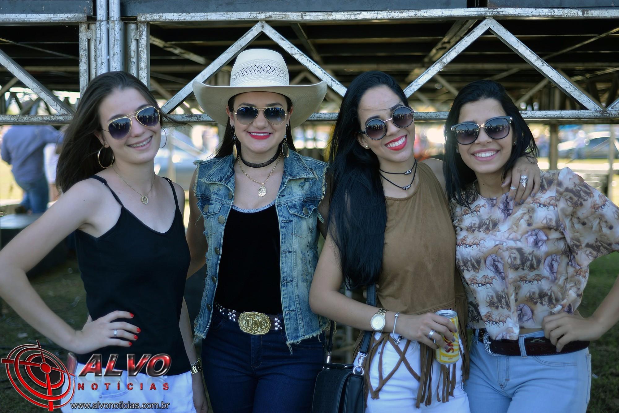 CAVALGADA - EXPOALVO 2017
