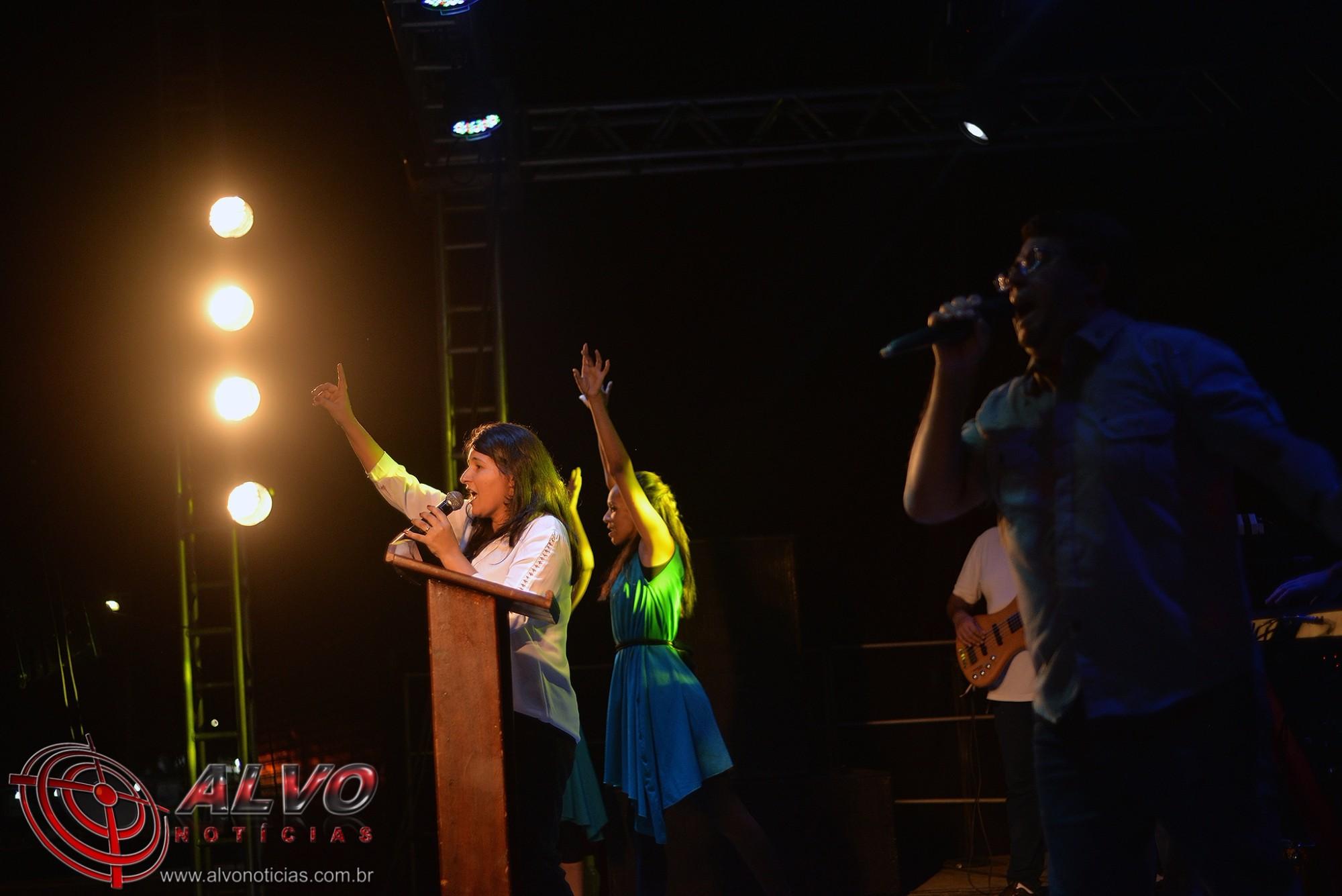 EXPOALVO 2017 - QUARTA