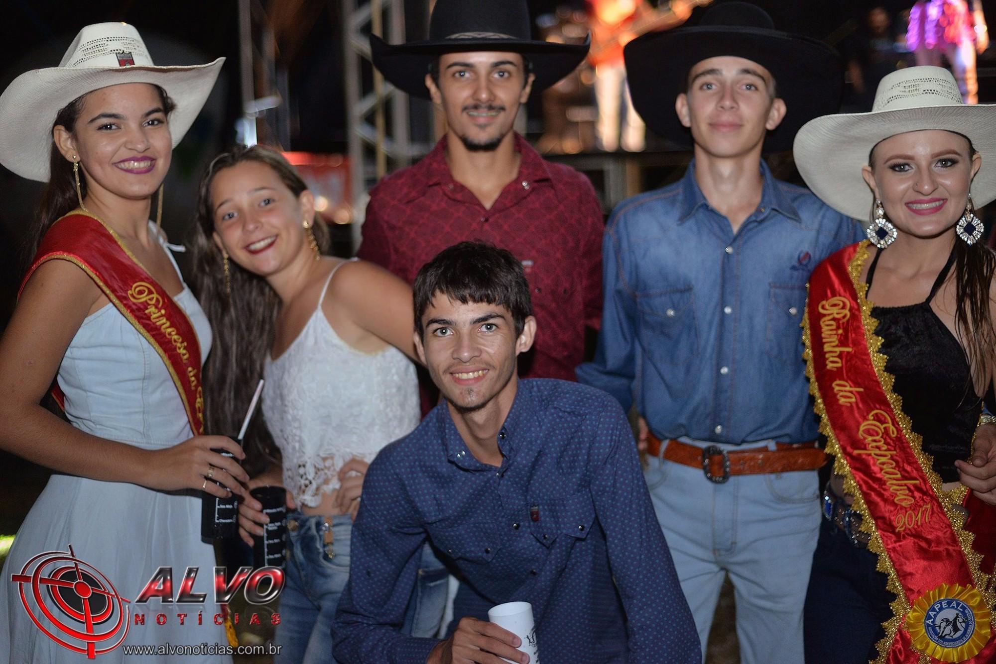 EXPOALVO 2017 - SEXTA-FEIRA