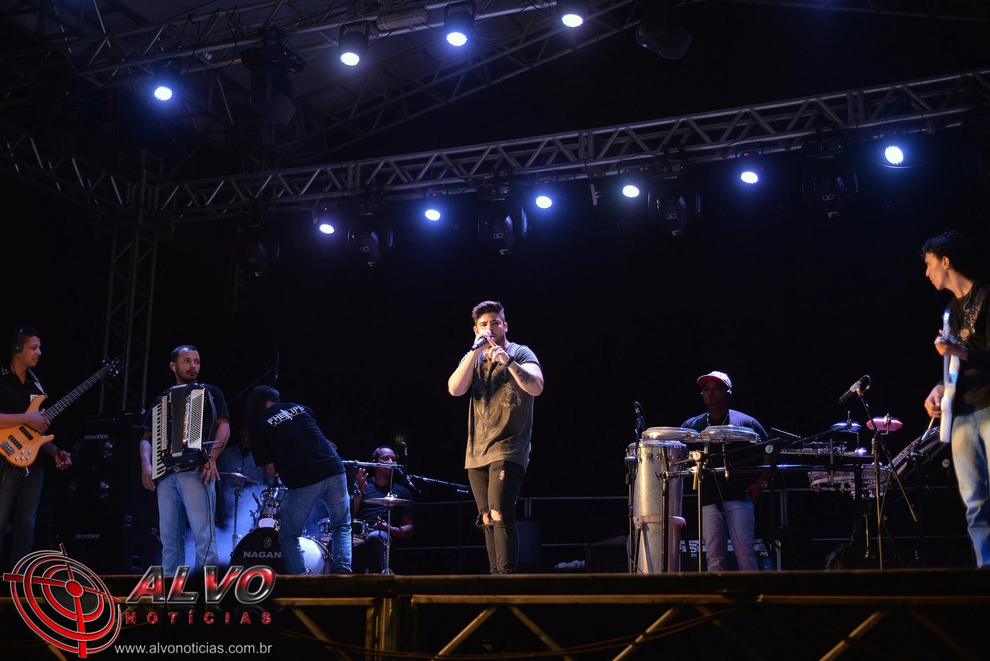 EXPOALVO 2017 - SÁBADO