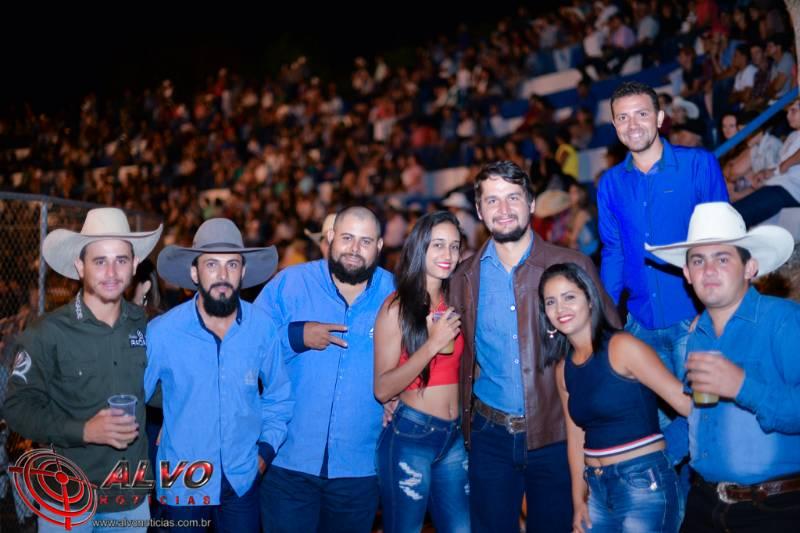 EXPOALVO 2018 - SEXTA-FEIRA