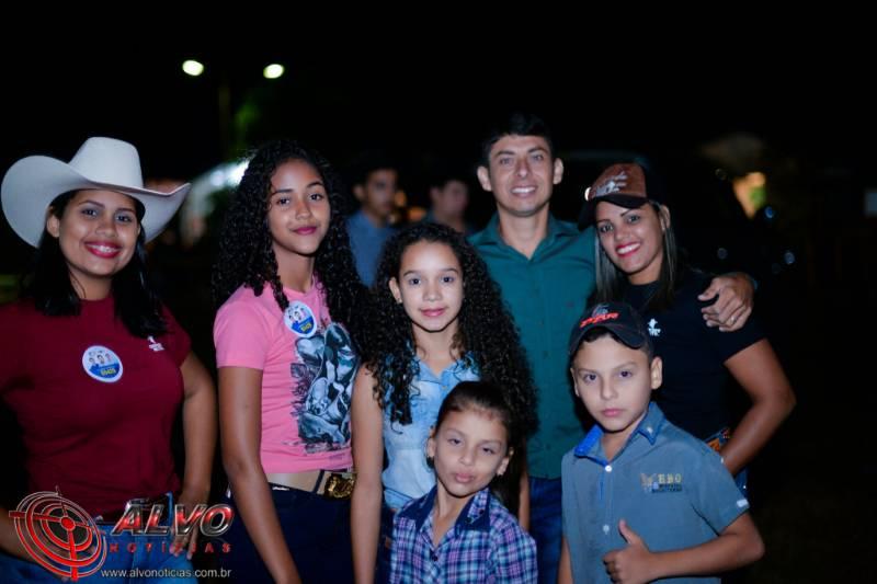 EXPOALVO 2018 - QUINTA-FEIRA