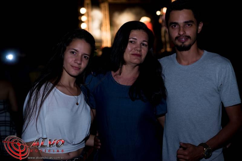 EXPOALVO 2018 - SÁBADO