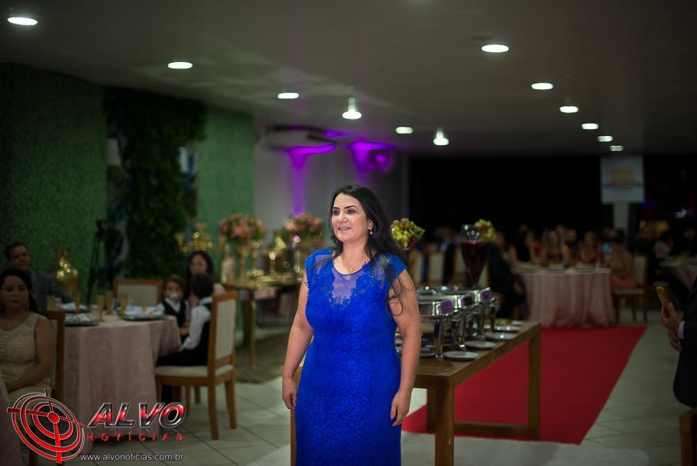 Personalidades em Evidência 2018 - Região Central de Rondônia