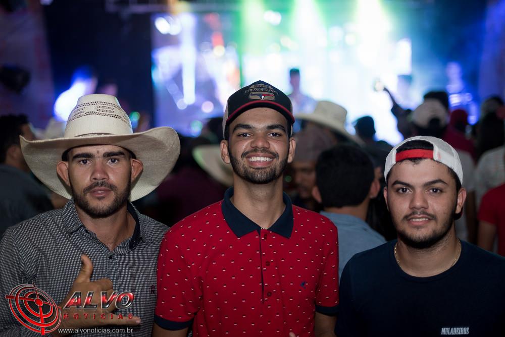 Banda Pancanejo - Alvorada do Oeste