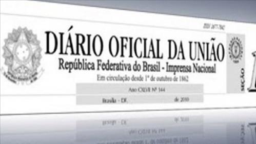 Nova lista de servidores beneficiados é publicada no Diário Oficial