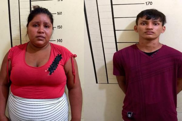 Casal mata mãe e arranca bebê de 8 meses da barriga, no Amazonas; atenção, imagem de alto impacto