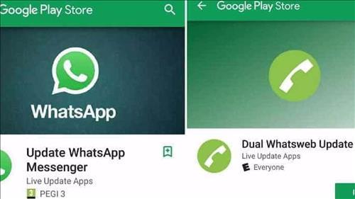 WhatsApp falso engana cerca de 1 milhão de usuários