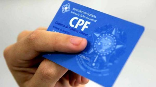 Em 2018, Receita Federal exigirá CPF de crianças a partir de 8 anos