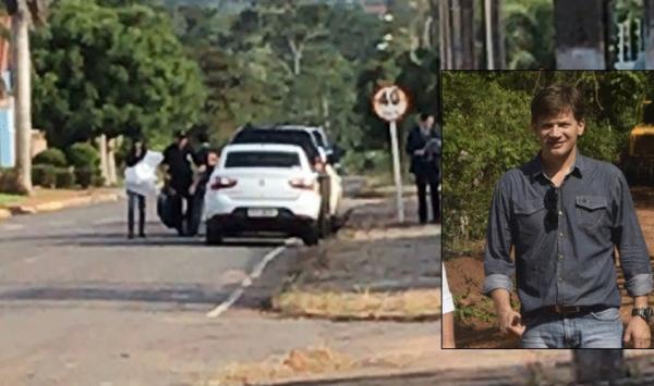 Ministério Público do Estado de Rondônia com apoio da polícia civil deflagra operação e afasta prefeito