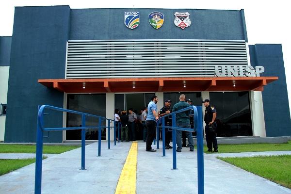 Alvorada do Oeste e Jaru passam a contar com Unidade Integrada de Segurança Pública (Unisp)