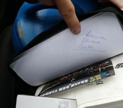 Ironia: Bíblia identifica mulher que matou motociclista em acidente de trânsito e fugiu em Vilhena