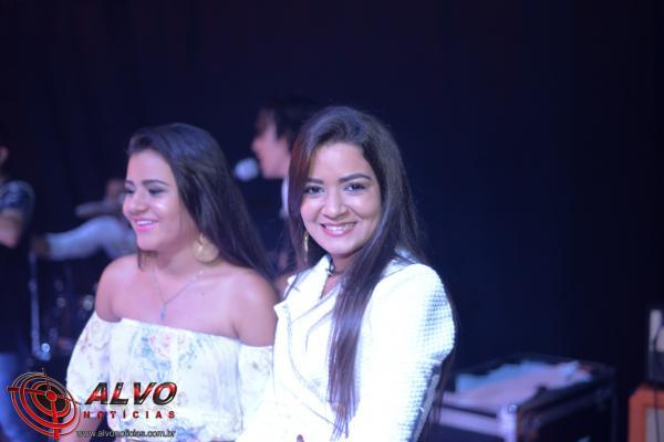 Balanço Geral de Jaru terá no palco As Princesas do Sertanejo reveladas no Programa A Hora do Faro da Record