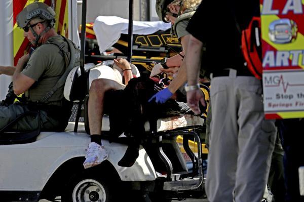 Tiroteio deixa mortos e feridos em escola nos EUA