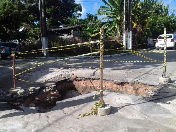 Tremor de terra é registrado em vários bairros de Maceió