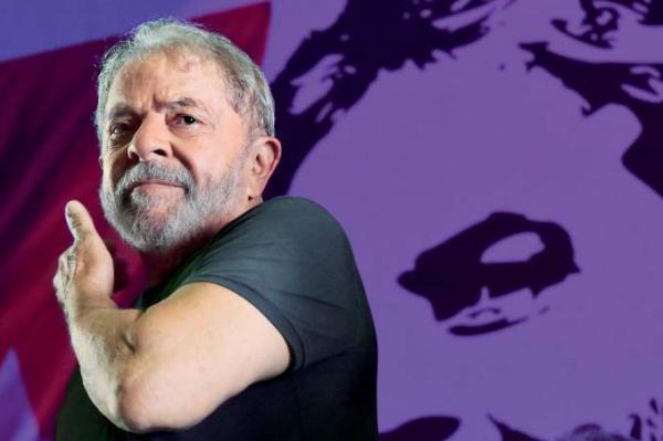 O plano da Polícia Federal para o dia da prisão de Lula