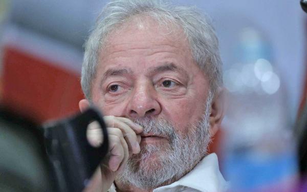 URGENTE - Moro manda prender Lula