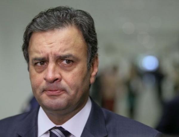 DELAÇÃO DA JBS - STF decide tornar Aécio réu por corrupção e lavagem de dinheiro