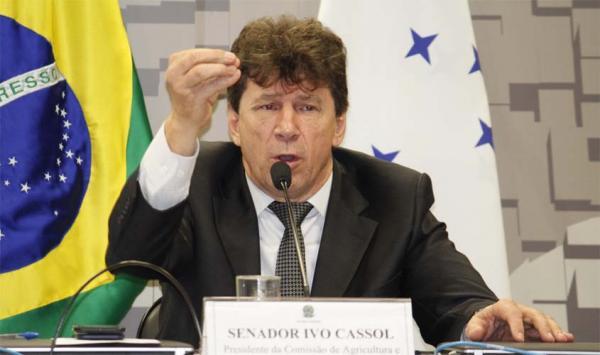 Cassol acusa Confúcio Moura de arruinar finanças de Rondônia e deixar estado com dívida impagável