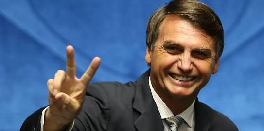 Bolsonaro deve visitar a Rondônia Rural Show, em Ji-Paraná
