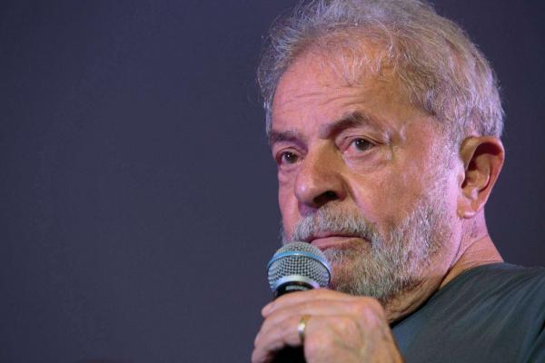 ONU rejeita pedido de Lula para sair da prisão