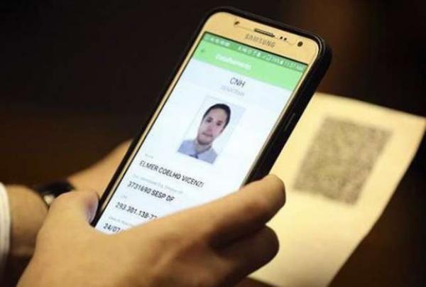 Identidade digital chega à população no segundo semestre