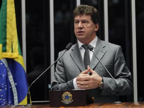Primeira pesquisa eleitoral mostra Ivo Cassol liderando para governador em Rondônia