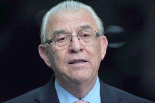 Morre o ex-senador Moreira Mendes