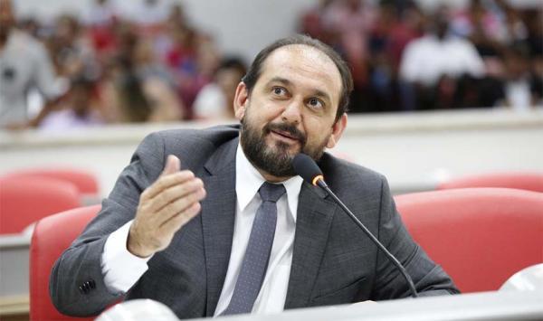 Deputado Laerte Gomes defende revogação de decreto que cria 11 reservas florestais em Rondônia