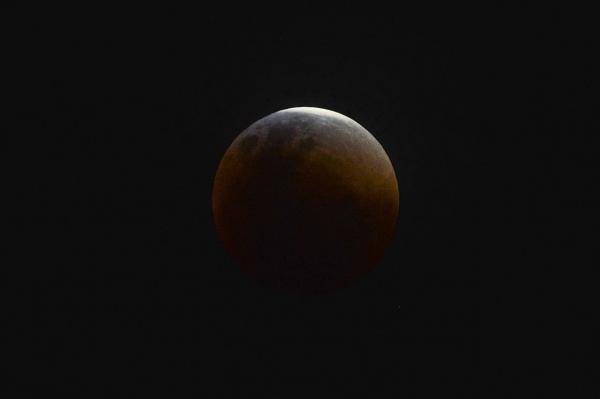 Eclipse lunar no Brasil: saiba qual a melhor hora e local para assistir