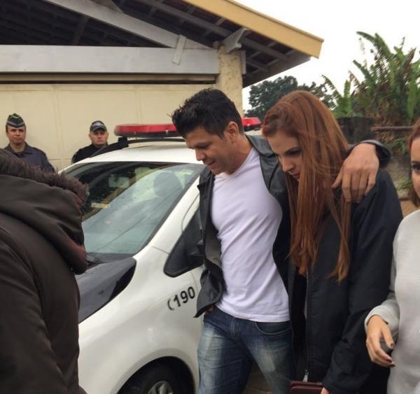 Suzane von Richthofen deixa a prisão para saída temporária do Dia dos Pais