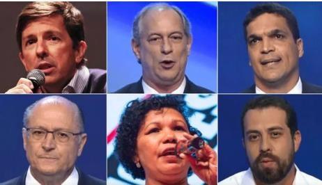 TSE recebe os registros de 6 candidatos a presidente; prazo termina na quarta-feira