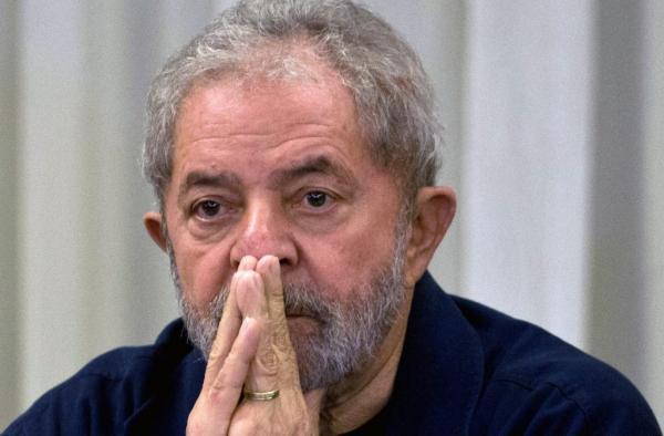 Lula tem candidatura rejeitada pela maioria do TSE