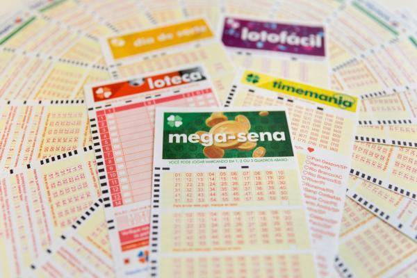 Mega-Sena, concurso 2.074: dois apostadores acertam as 6 dezenas e levam R$ 22 milhões