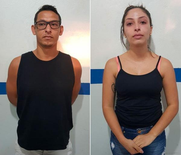 Suspeito de chefiar facção criminosa e de envolvimento em 150 homicídios em 5 anos na BA é preso com esposa