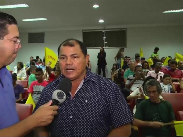 Rondônia tem terceiro candidato ao Governo com registro indeferido para as eleições de 2018