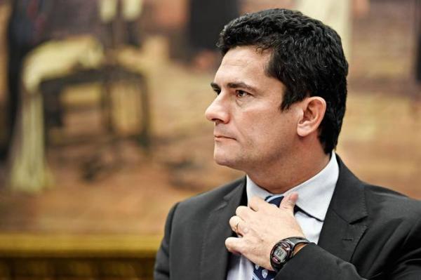 Moro tira sigilo de parte da delação de Palocci que cita Lula