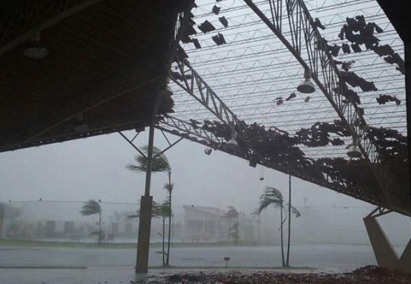 Defesa Civil alerta para possíveis tempestades em Porto Velho e outros 11 municípios nesta terça-feira