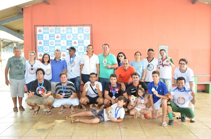 Organizadores divulgam resultado da 4ª Olimpíada dos DeMolay do Estado de Rondônia