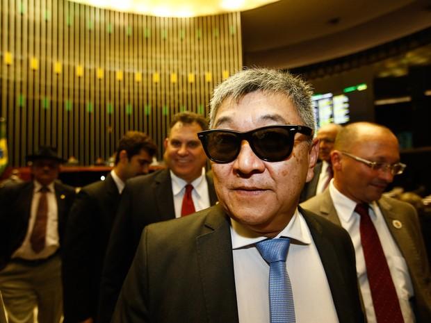 Japonês da Federal é preso em Curitiba por facilitar contrabando