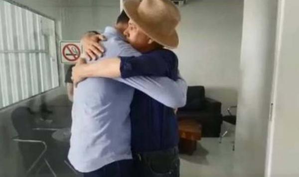 Rondônia - Um dia após criticar candidato a governador de seu partido em Vilhena, empresário grava vídeo, chora e volta atrás