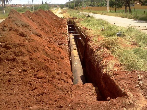 Rondônia - Setor privado pretende investir R$ 154 milhões para melhorar serviço de saneamento básico