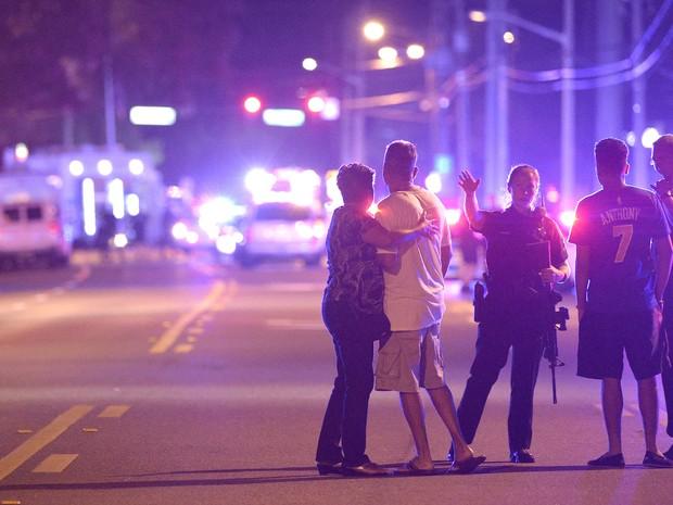 Ataque em boate gay em Orlando deixou 50 mortos