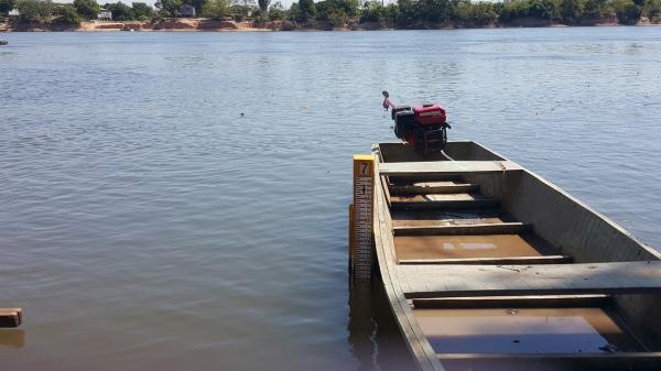 Rondônia - Quatro pessoas desaparecem em rios em 1 semana