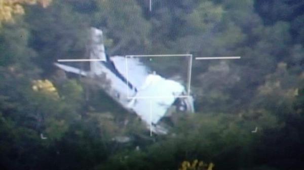 Piloto e co-piloto de avião de Rondônia que desapareceu em MT são encontrados com vida
