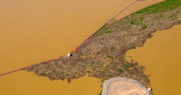 Em Rondônia Hidrelétricas colocam milhares de vidas em risco