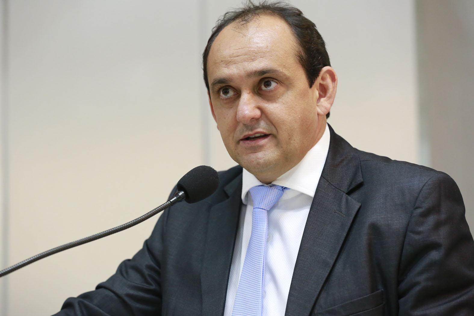 Projeto do deputado Laerte Gomes garante parcelamento do IPVA em cinco meses